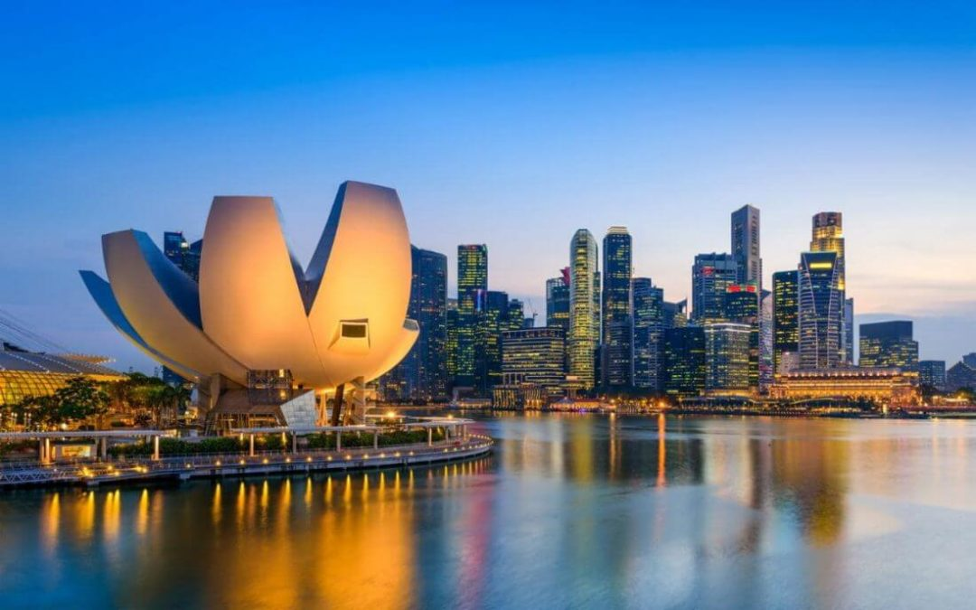 Why Singapore Could Be Your Next Career Move